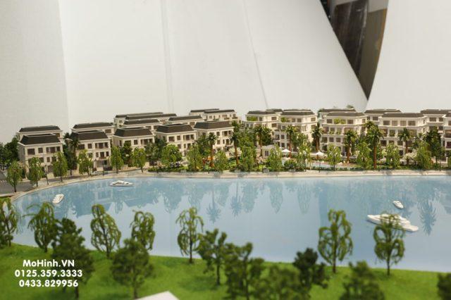 mo-hinh-kien-truc-du-an_ Pearl Villas – Tập đoàn BIM Group_lam-mo-hinh-lam-sa-ban-kien-truc_ Architectural-Scale-Model-Maker_scale-model_diorama_mohinhvn (1)